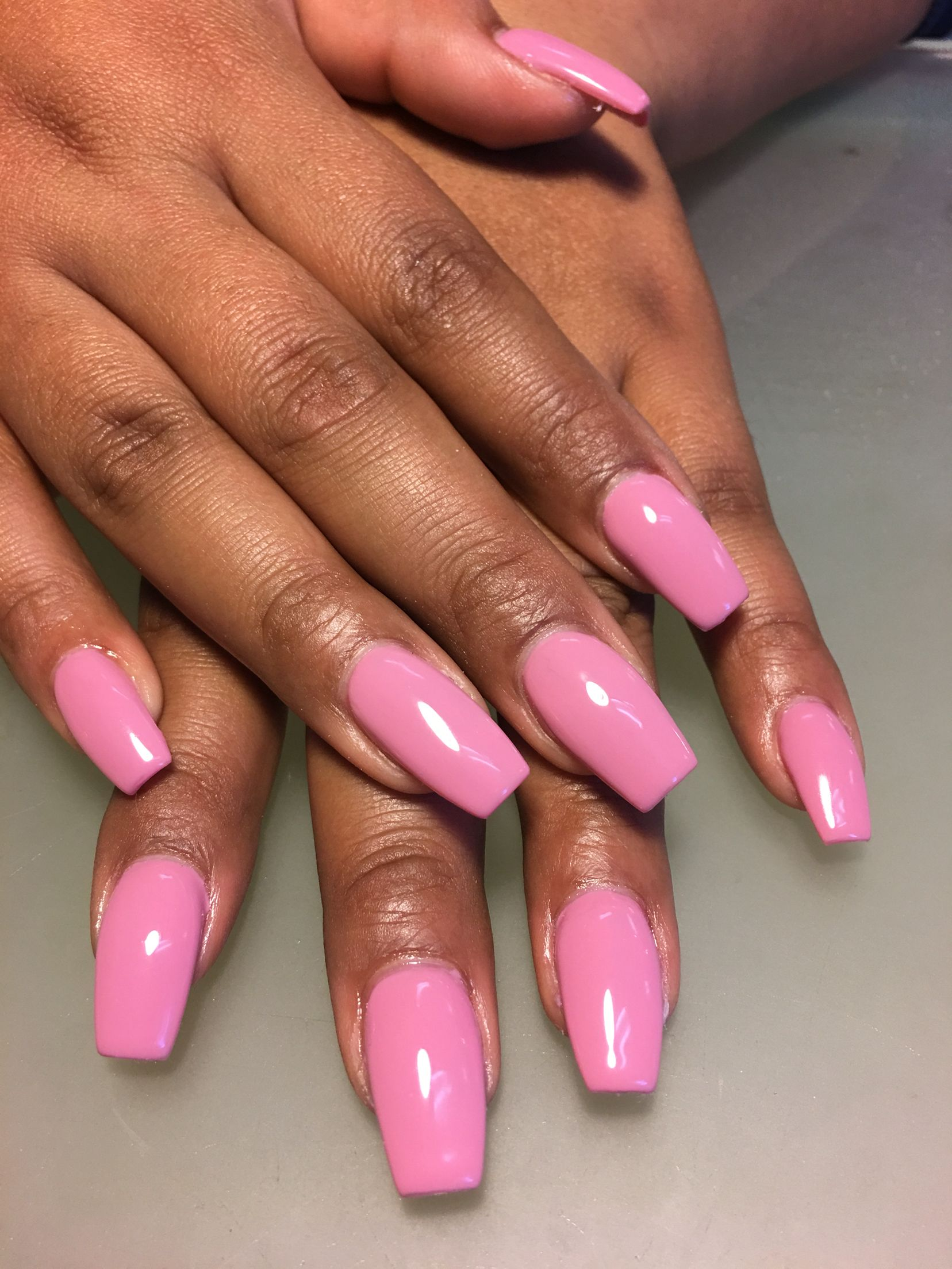 Pin by Mayliz_HairMad on Nails, gel, 3D, coffin nails, stilettos ...