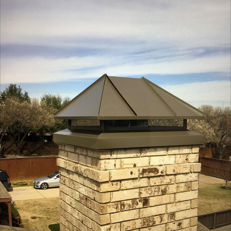 Do you have this chimney cap cap cap designs