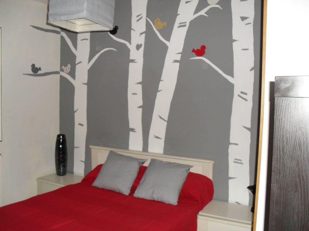 Pintar el dormitorio conoce todas las alternativas el - Formas de pintar una casa ...