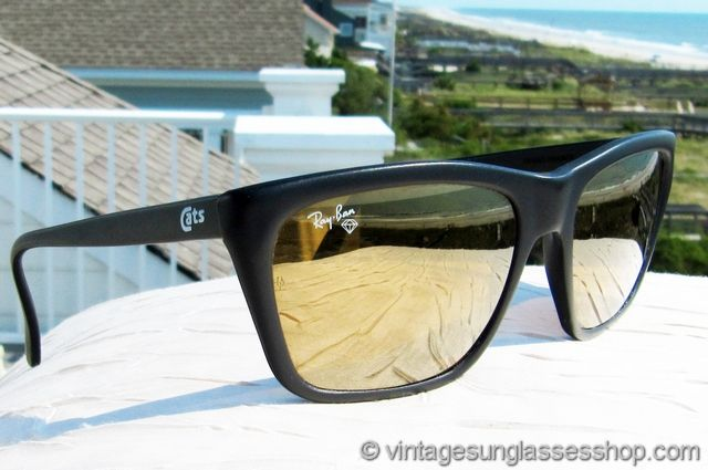 17abb755ca6 Ray-Ban W1513 CATS 3000 Diamond Hard Sunglasses