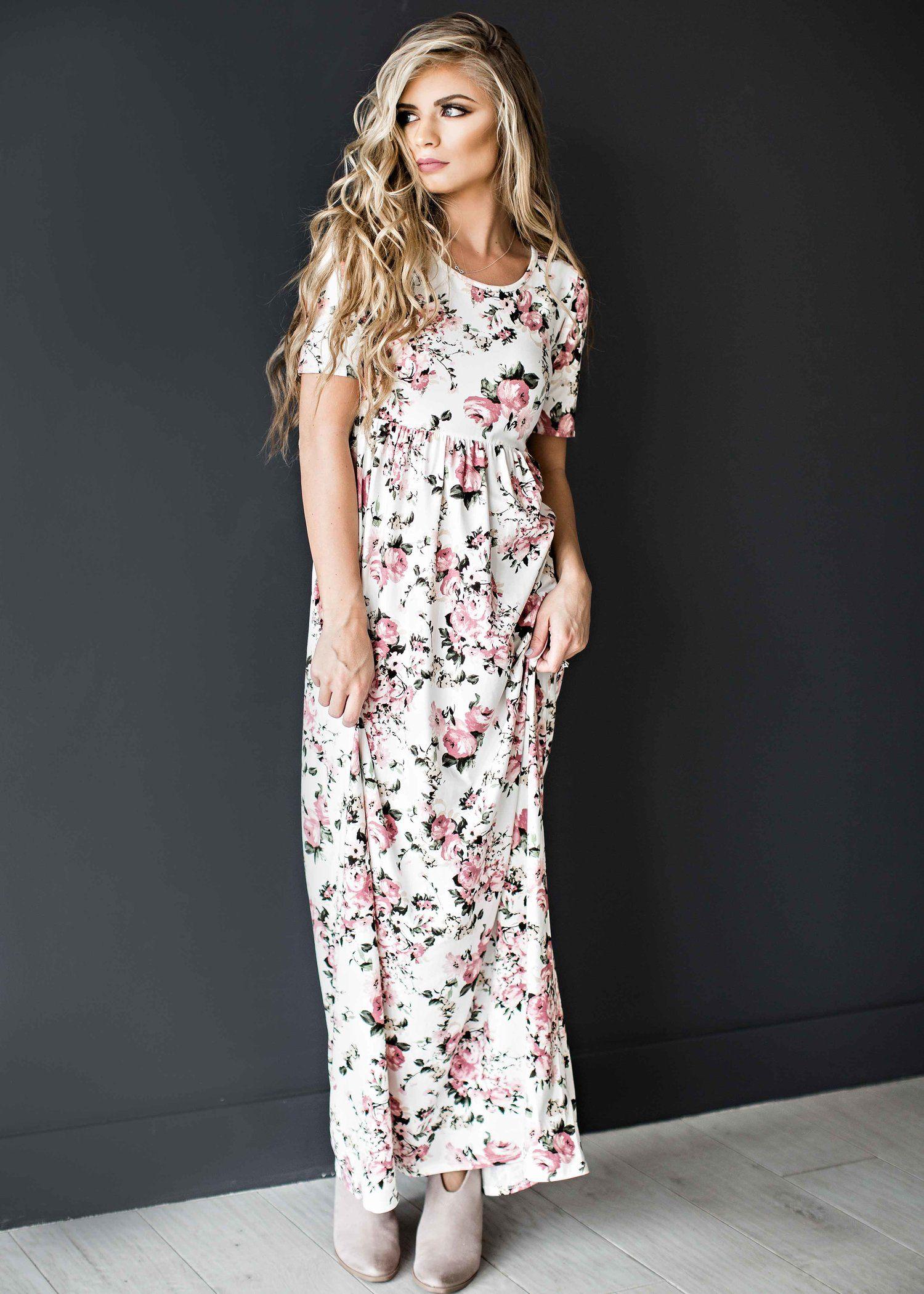 af1054f4552 floral dress