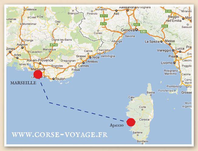 Carte Ferry Corse Italie.Carte Ferry Corse Marseille Ajaccio English Spy By