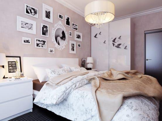 Gemütliches Schlafzimmer ~ Diese dinge brauchst du für ein gemütliches schlafzimmer