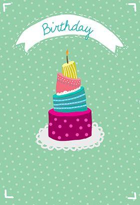 Its your birthday make a wish printable card customize add text its your birthday make a wish free printable birthday card bookmarktalkfo Images