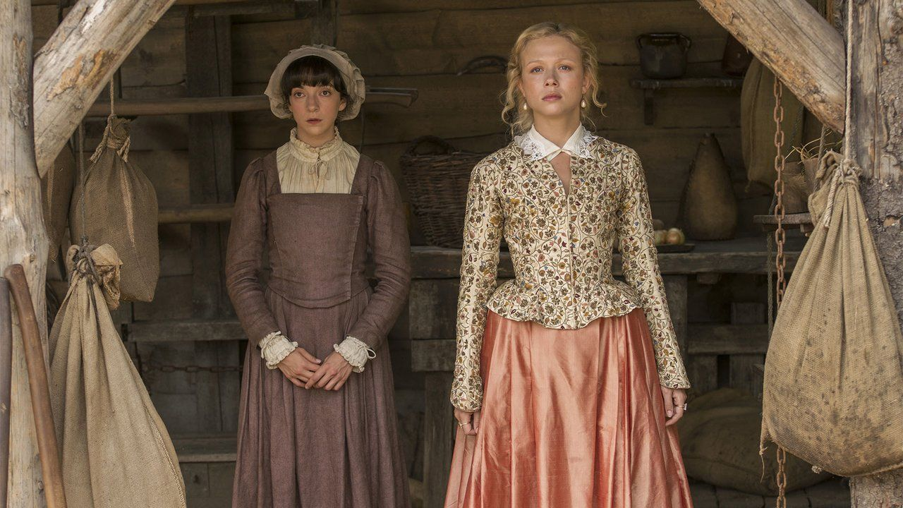 Photo Gallery Season 2 Jamestown Old Dresses Jamestown Tv Show Costume Design
