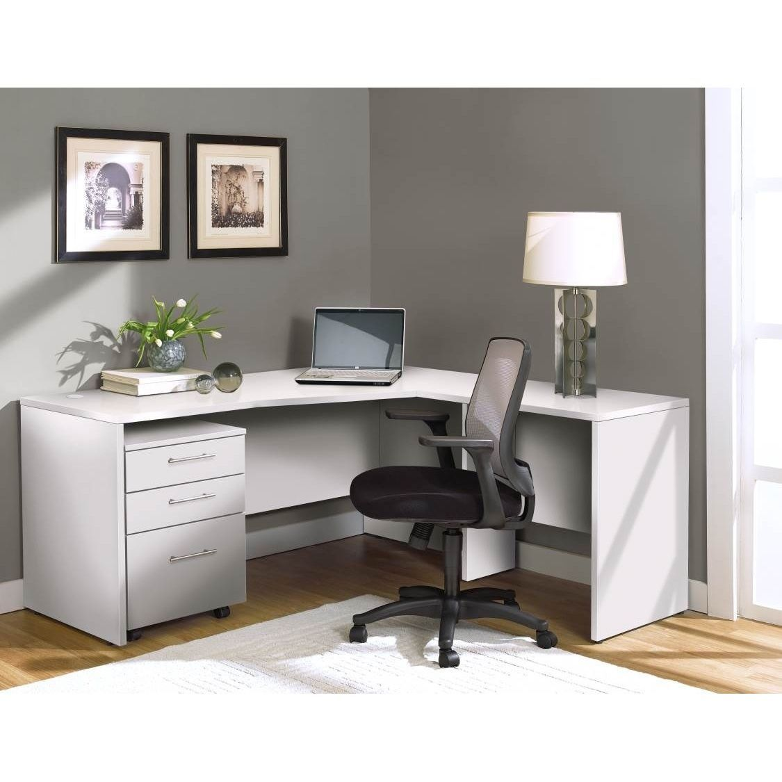 Overstock Com Online Shopping Bedding Furniture Electronics Jewelry Clothing More L Shaped Corner Desk White L Shaped Desk L Shaped Desk
