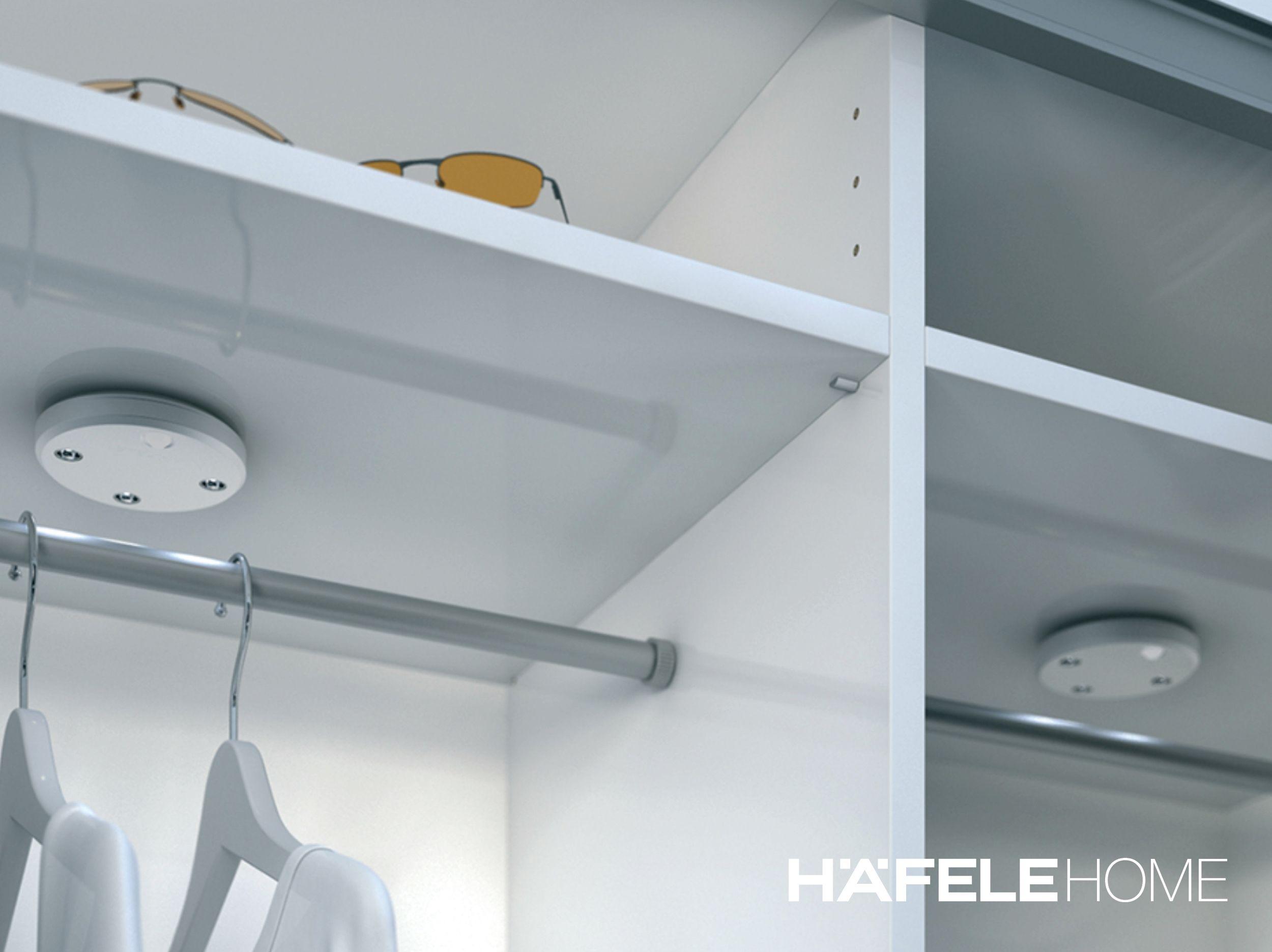 Loox 9003 Led Sensored Round Light In 2020 Round Light Hafele Led