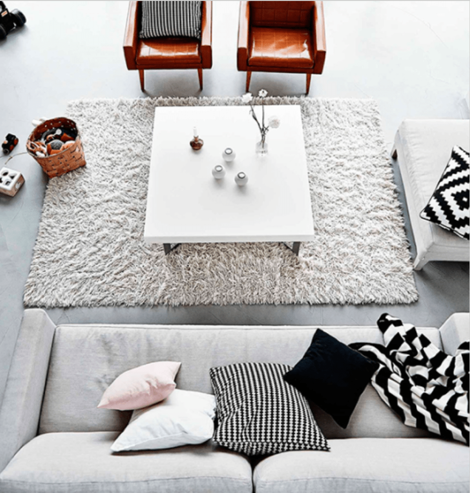 Open Plan Living Sound With Images Open Plan Living