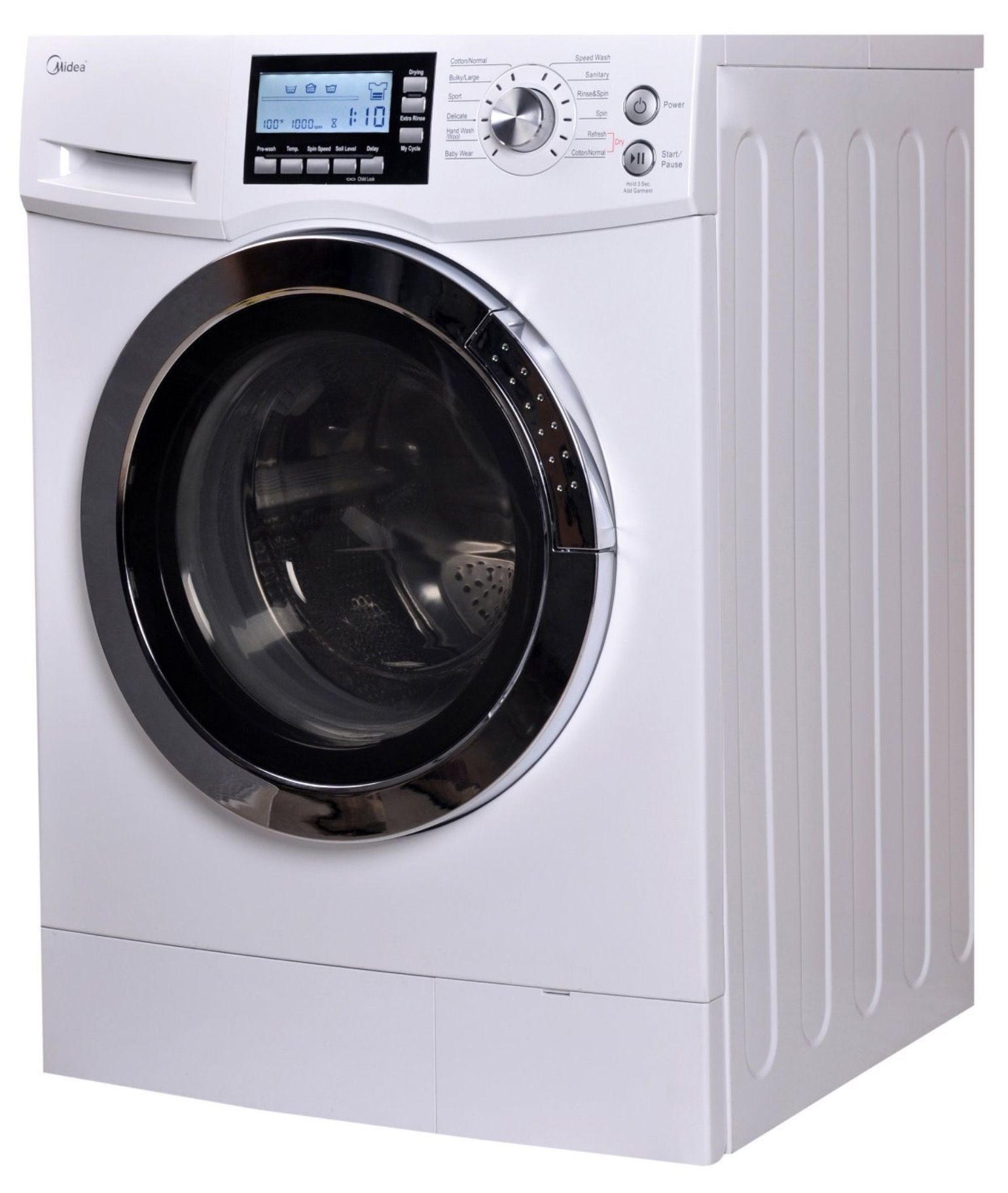 Top Washer Dryers Combos For Tiny Homes Bestappliance 2 Cu Ft Ventless Washer Dryer Combo Combination Washer Dryer Compact Washer And Dryer