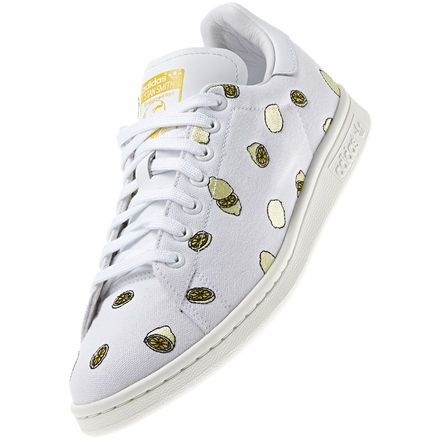 buy online 3195d 30416 Chaussures Stan Smith, Running White   Running White   Sunshine, zoom