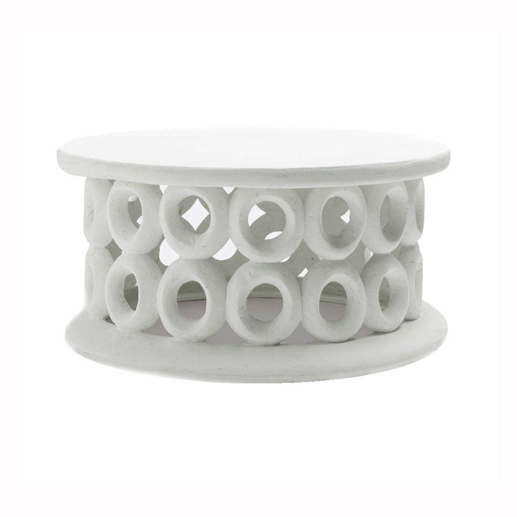 12++ White concrete coffee table round ideas in 2021
