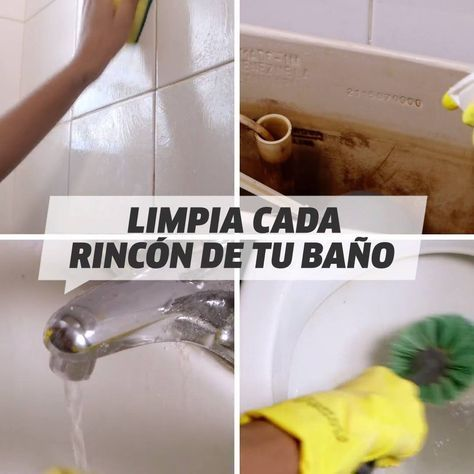 El Truco Que Usan Los Hoteles Para Quitar Los Restos De Jabón Y Cal De La Ducha Y Conseguir Que Limpieza De Inodoros Trucos De Limpieza Como Limpiar Los Baños