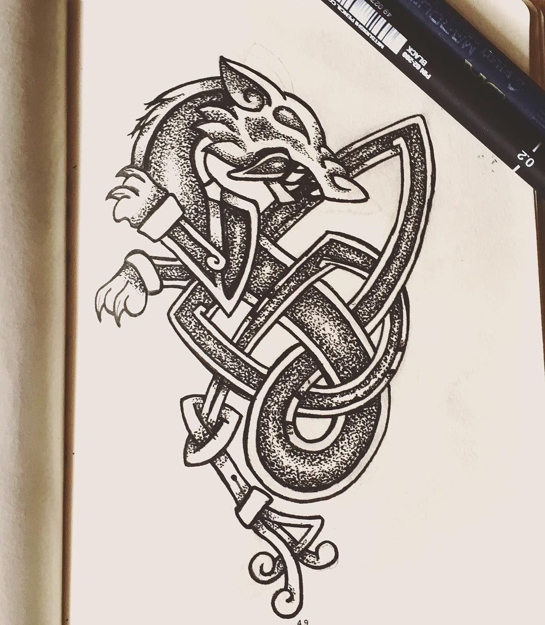 Neo Polytheist Germanic Pagan Tattoos Vikings Tattoos - HD1080×1239