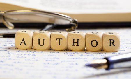 How do authors write books