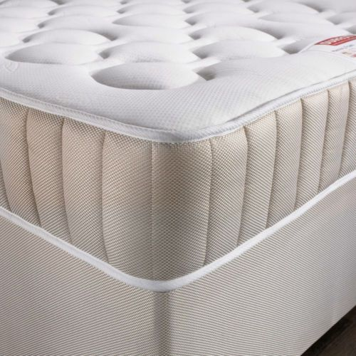 Details About 3000 Santorini Memory Foam Mattress 3ft Single 4ft6