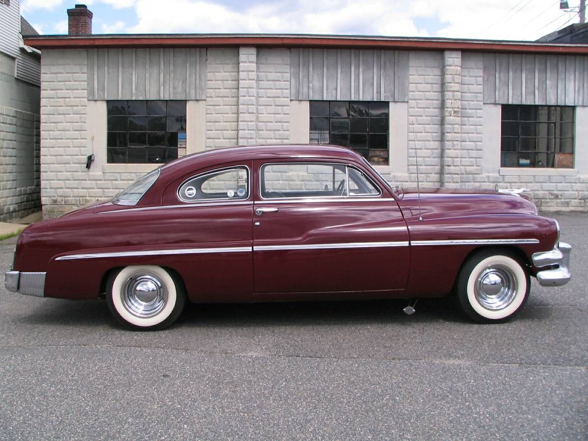 1951 Mercury Mercury Coupe for sale #1873334 | Hemmings Motor News ...