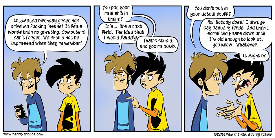 Annuality penny arcade strips i adore pinterest penny arcade penny arcade annuality m4hsunfo