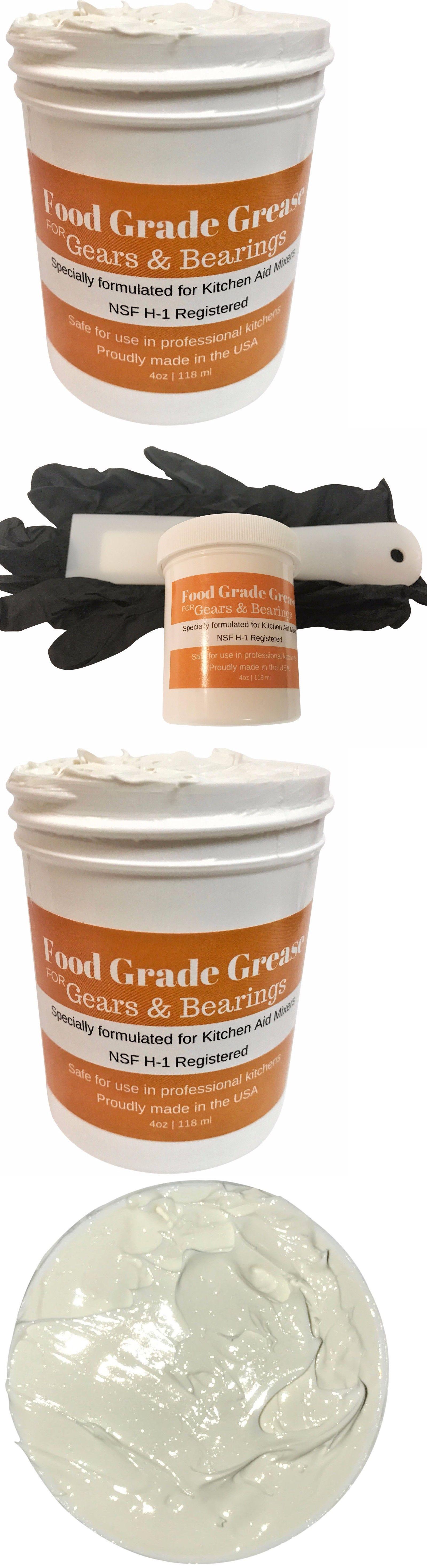 Countertop mixers 133701 repair kit 4oz food grade
