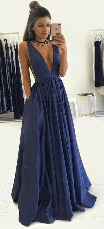Winter Formal Dress for Women
