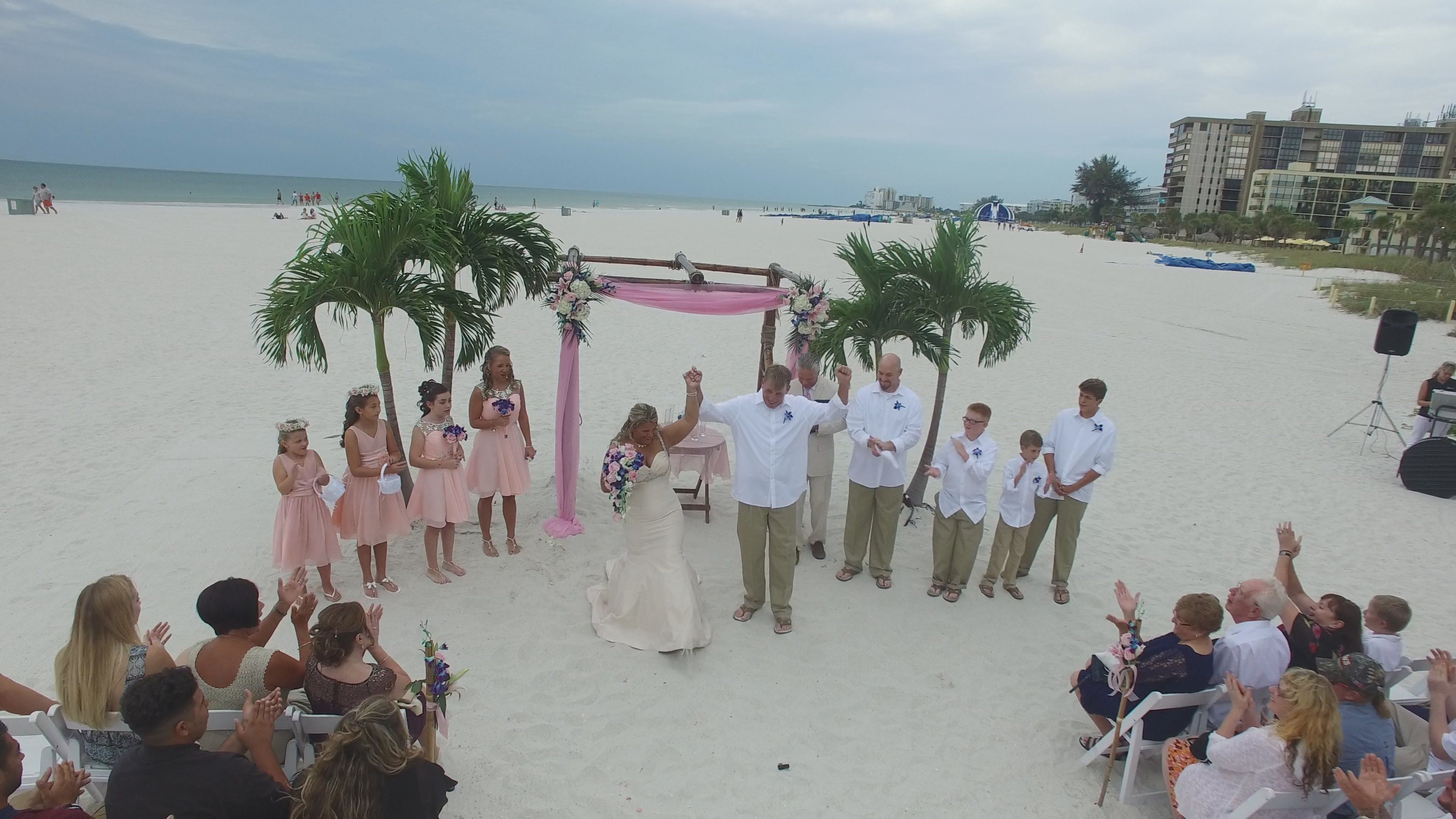 Pin By Celebrations Of Tampa Bay On Grand Plaza Weddings In