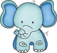 Pin de mauricio ferrari en im genes de elefante dibujo - Fotos de elefantes bebes ...