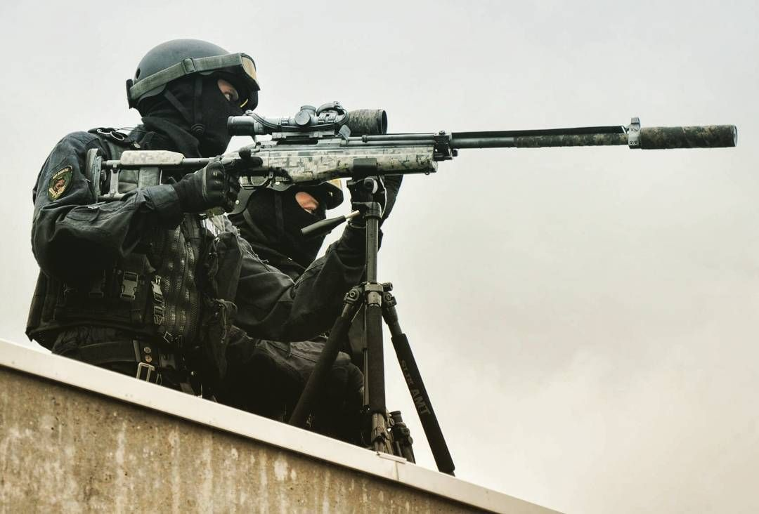 Swiss Swat Sniper Special Forces Pinterest