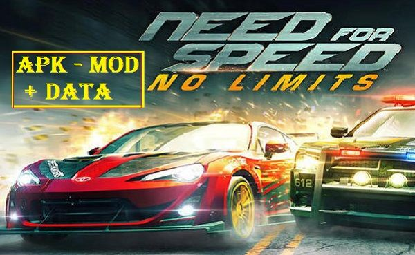 Need for Speed No limits Mod Apk for Android Download Need