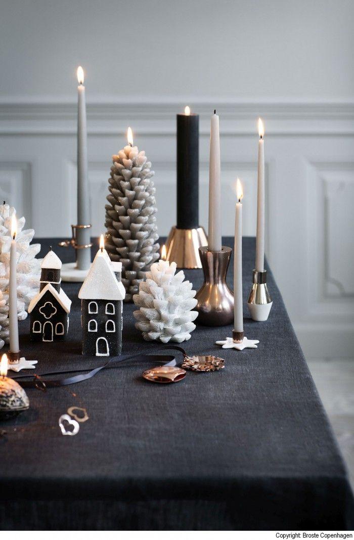 Broste Copenhagen Kerzen: Ein Licht ist aufgegangen - AHOI 7