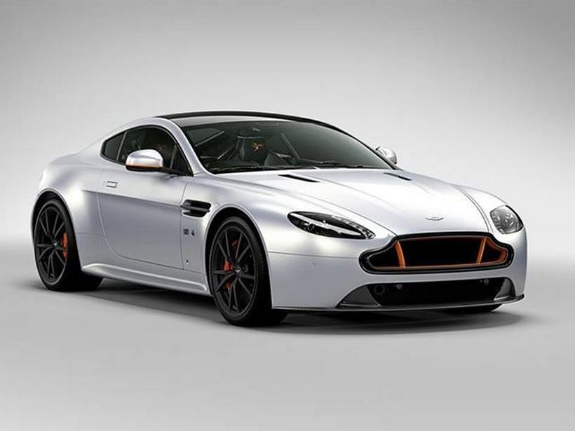 Super Exclusive Aston Martin V Vantage S Blades Edition Supercars - Los gatos aston martin