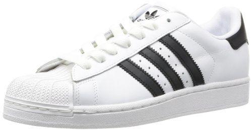 premium selection 92100 f20c7 Adidas Superstar II - Zapatillas de running para hombre