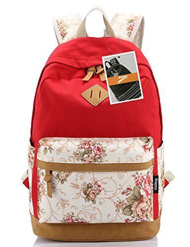 Leaper Casual Style Lightweight Canvas Laptop Backpack Cu... https://www.amazon.com/dp/B00SB7YJWY/ref=cm_sw_r_pi_dp_x_mx4Yxb27DHWBR