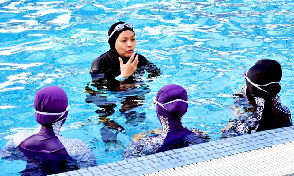 Pin On Adult Swimming Lessons
