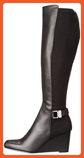 6e57a2b24ef Calvin Klein Women s Sama Engineer Boot