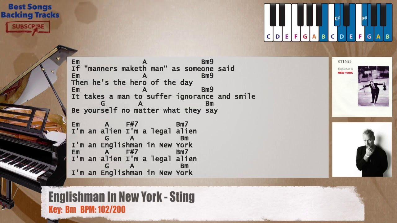 Az new york bpm