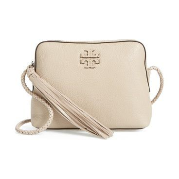7bf273c7300 On SALE at 25% OFF! taylor leather camera bag by Tory Burch. A slim