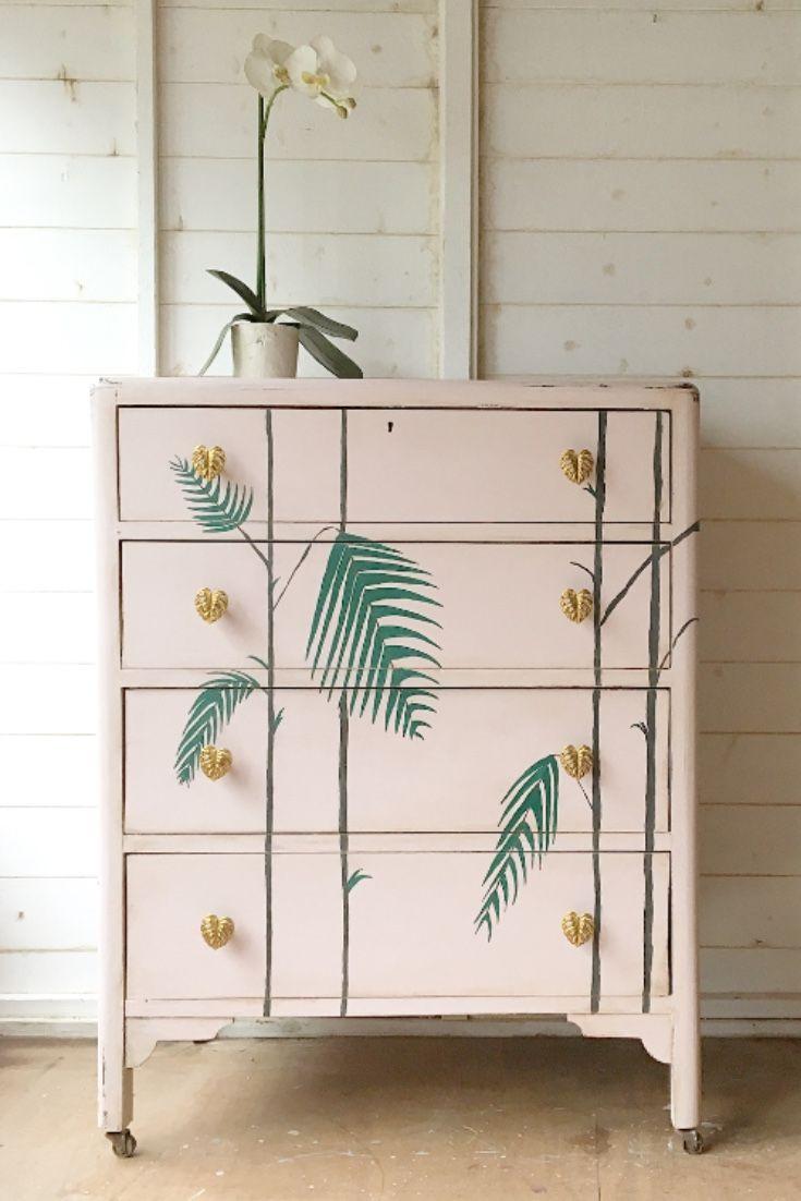 Antoinette | Chalk Paint® | Annie Sloan