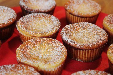 Snickers Käsekuchen Muffins - chefkoch käsekuchen muffins