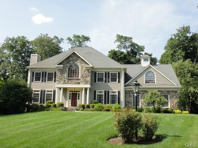 12 Sunset Court Stamford Ct For Sale Trulia House Styles Home Family Stamford
