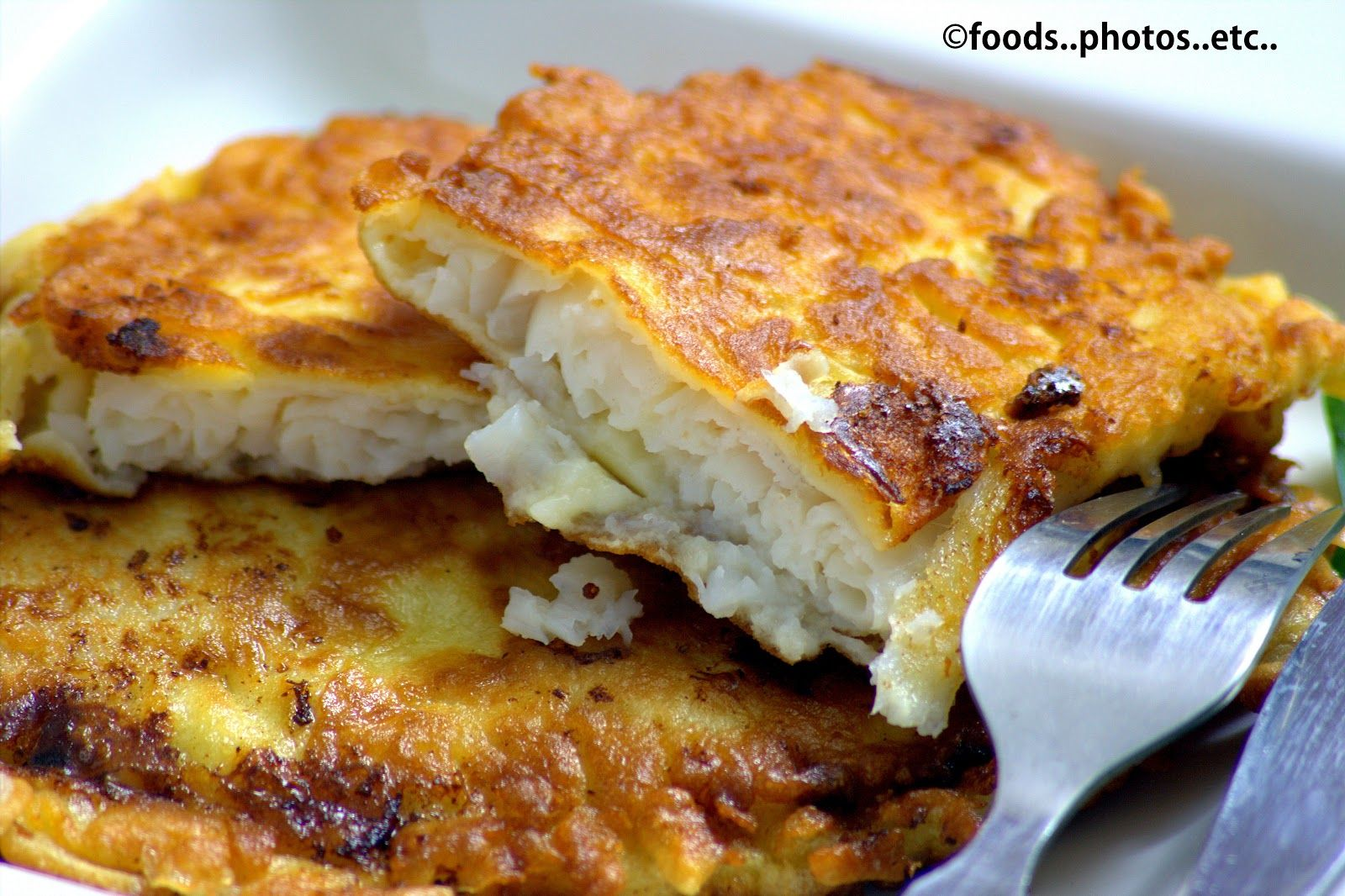 Batter Fried Basa Fish Recipe Basa Fish Recipes Fried