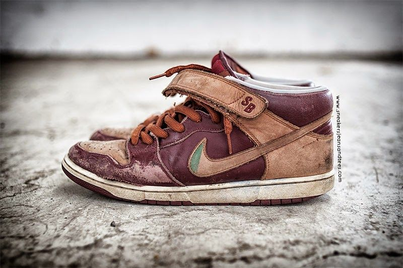 best cheap 854c3 0a5d4 2007 Nike Dunk Mid SB EMB