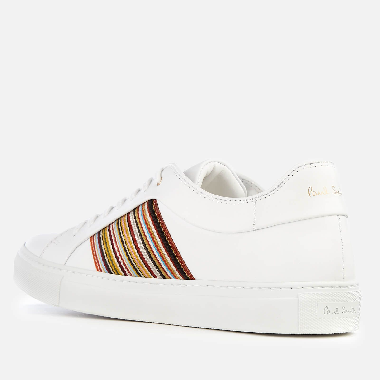 Leather, Paul smith mens, Leather trainers