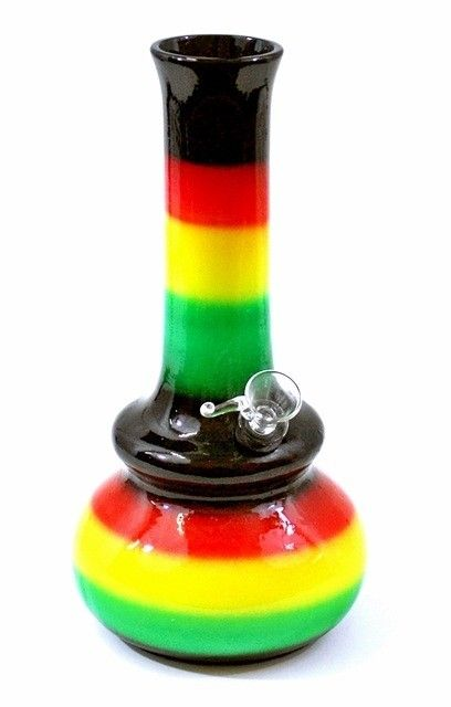 Smoked Out Pipes   Online Head Shop - Twisted Ceramic Genie Water Pipes, $49.99 (http://www.smokedoutpipes.com/twisted-ceramic-genie-water-pipes/)