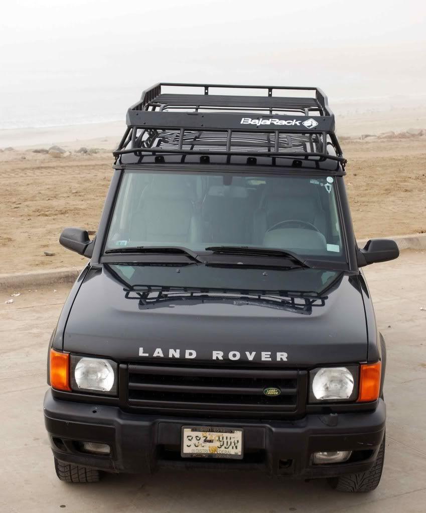 land bumper landrover fullsizerender discovery offroader arb garage rover outback sales