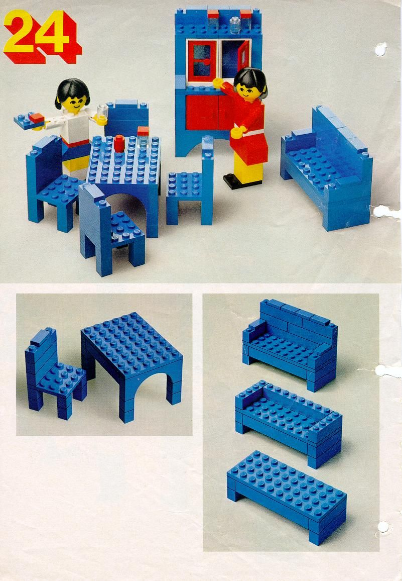 books - building ideas book [lego 222] | legos | pinterest | lego
