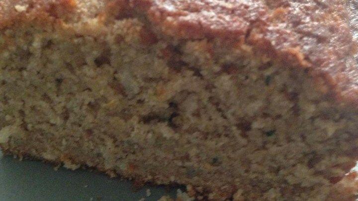 Honey Butter Zucchini Bread | Recipe | Zucchini bread ...