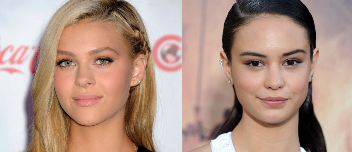 'Looking For Alaska' eyeing Nicola Peltz, Courtney Eaton