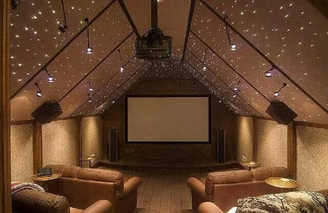 10 Awesome Man Caves To Play Gta V In All Day Media Room Ideas Theatres At Home Movie Theater Home Theater Rooms
