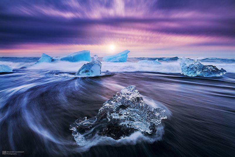 Ice Cold Beauty Photo Photo Contest Nature Photos