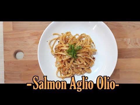 Pin Oleh Dapursehatmei Di Healthy Recipes Makanan Sehat Resep Pasta Resep Salmon