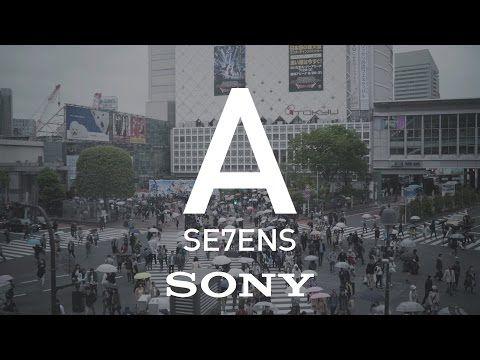 Sony Tidbits #photography